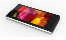 4.0inch mobile phone Android 4.4 MTK6572 Dual Core RAM 512M ROM 4GB best 3.5 inch android smartphone