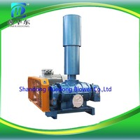 Roots blower vacuum pumps , rotary lobe vacuum boosters , root pump