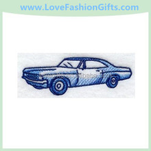 Embroidery 1965 Chevy Impala Applique