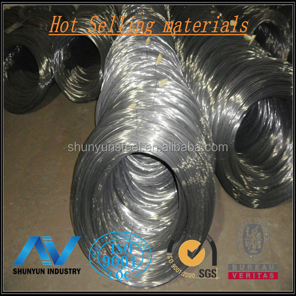 spring steel wire for making nail