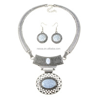 Fashion wholesale imitation jewelry brands NSZQ-0026