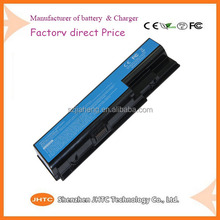 100% compatible with original battery AS07B31 for acer 10.8V Replacement Laptop Battery 4400mAh AS07B31 AS07B42 5520