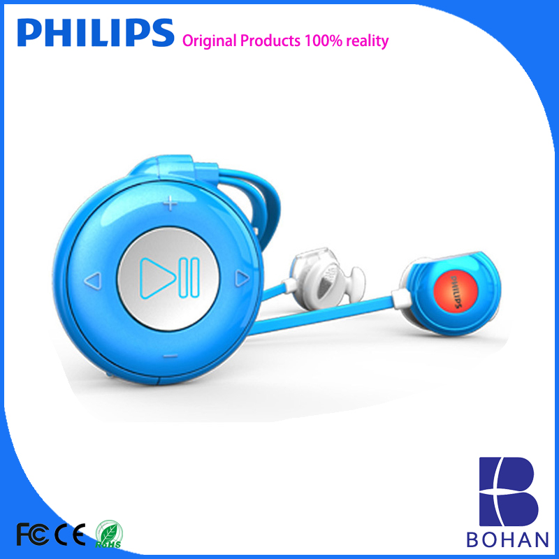 PHILIPS Driver Digital Mini Clip Mp3 Player Manual