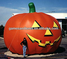 inflatable pumpkin balloons,Halloween inflatables F8005