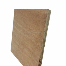 Linyi 18mm Cheap Exterior Plywood for Industry Use