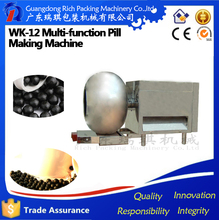 Small Automatic Honeyed Pill Making Machine