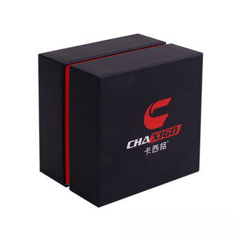 Custom Small Recycled Printed Corrugated Cardboard Gift Packaging Box Manufacturers