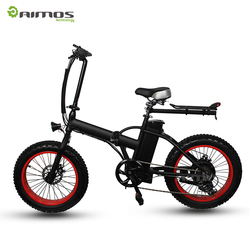 Al alloy with power off switch.20 inch mini fat tire folding/foldable electric pocket bike