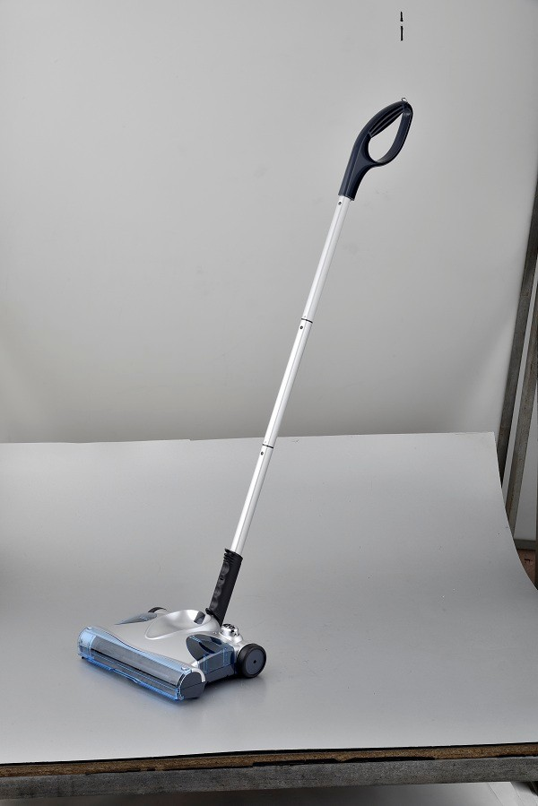 360 Degree Rotation Handle magic Power Carpet Sweeper