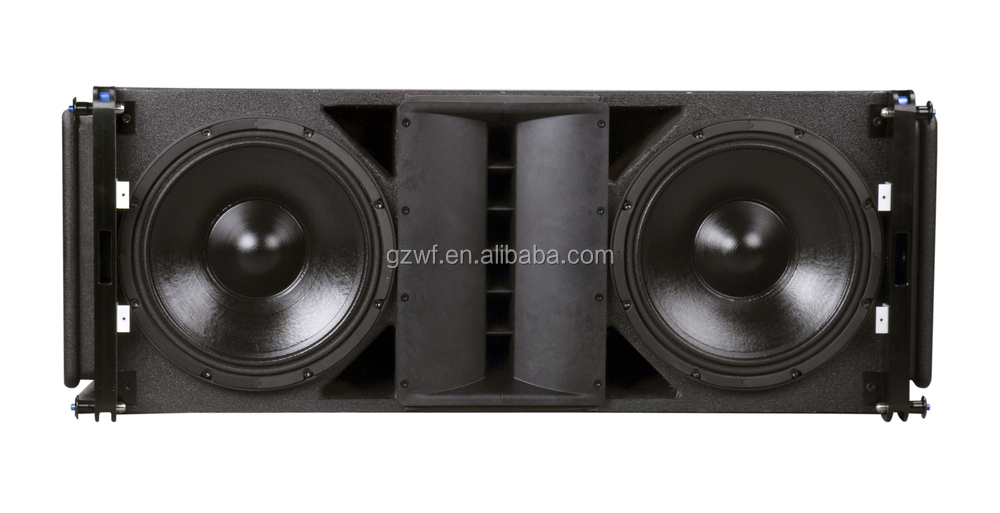 SPE Audio 12 inch Professional Line Array Outdoor Concert Sound System LA-6