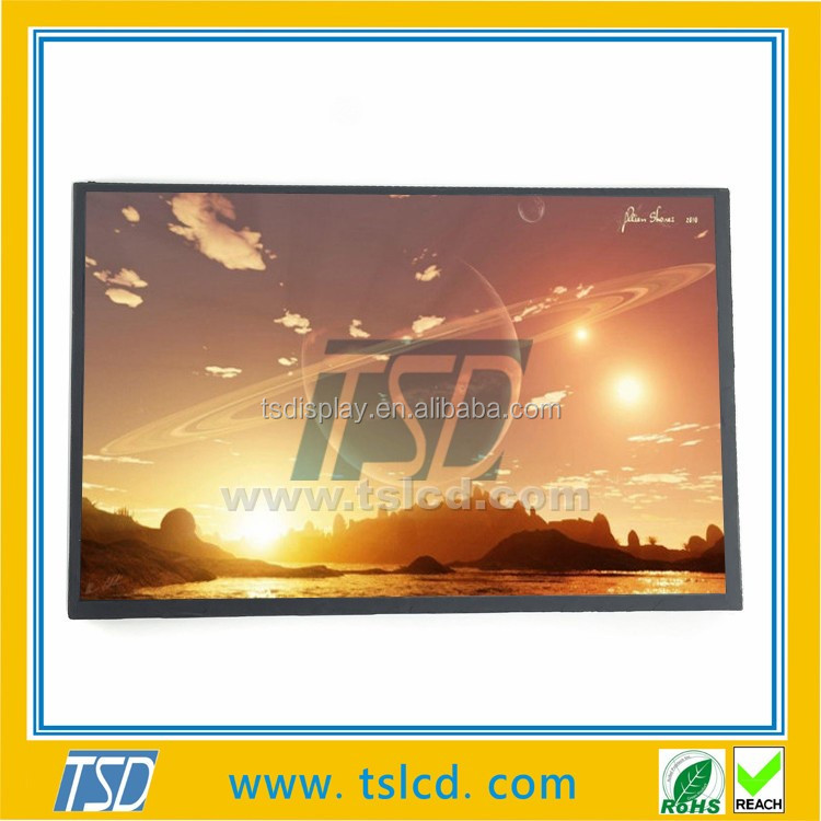 "TFT 8.0"" lcd display panel 800x480 with touch screen"