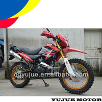 200cc Dirt Bike/200cc Off Road Bike/200cc Motocross Motorcycle