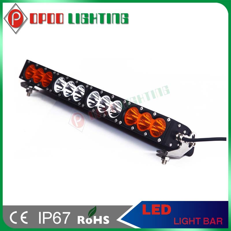 "Auto Part, 260W 48"" 10W CREE LED Light Bar"