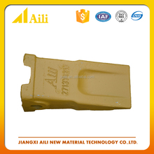 Construction machinery parts / Excavator buckets tooth 2713Y1217 for sale