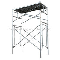 kuwait frame mobile scaffolding system part
