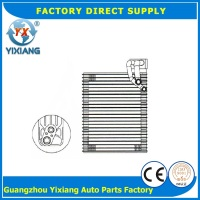 Automotive part AC Evaporator core kit For CITROEN