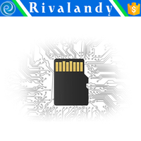 Cheap oem High speed Class 10 Free Adapter 2/4/8/16/32GB SD Card TF Flash Memory card for cell phone