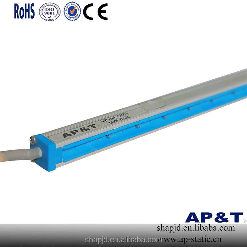 AP-AC5001 High Voltage Coupling Ion Bar negative ions soap