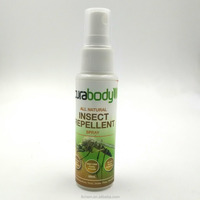Trusted Formula Mosquito Insect Repellent Spray