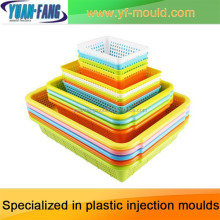 Injection Plastic Modling Type Concrete Table Molds