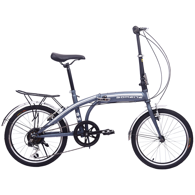 2019 Alibaba fashion hot sale 20 inch folding bike/light weight mini folding bicycle/OEM service 7 speed foldable <strong>cycle</strong>