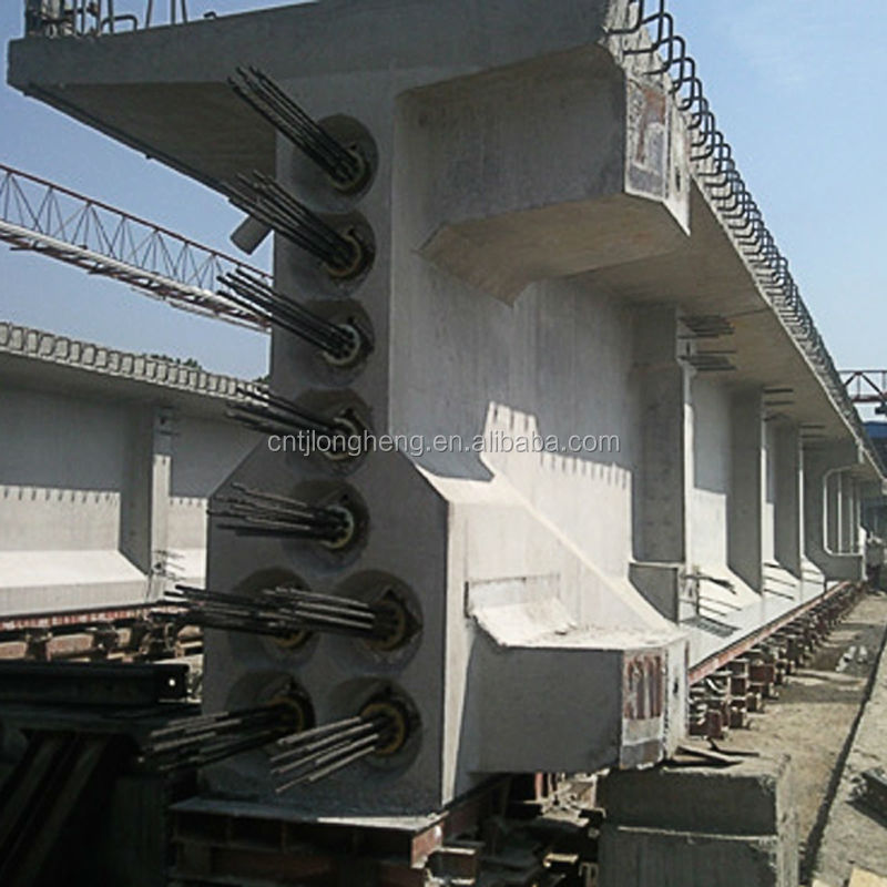 prestressing of bridge girders pdf