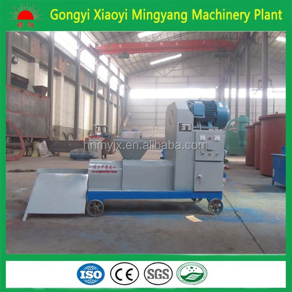 Mingyang brand hot selling spare parts of wood briquette machine 008618937187735