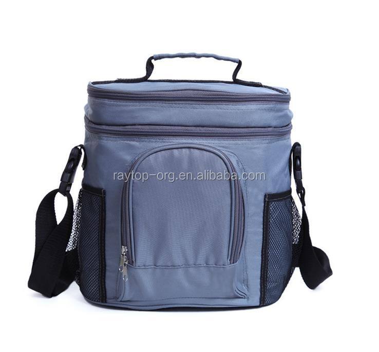 Hot selling tote travel waterproof lunch cooler bag