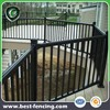Protective Residential Steel Or Aluminum Deck