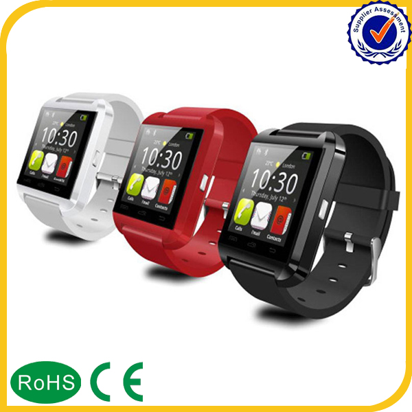 factory price cheap smart watch for Android smartphone