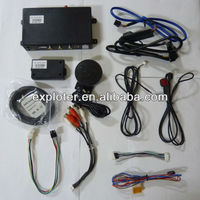 Comand Ntg 3.5 Navigation System Activator For Mercedes S-class ...