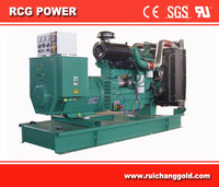 RCGPOWER 200kva diesel generator powered by Cummins