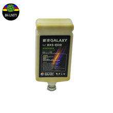 China 2017 new products galaxy eco solvent ink,eco solvent ink for dx5,eco solvent ink for epson