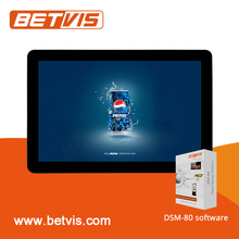 BV-1011I Reliable 10 inch LCD monitor with touch for <strong>Advertising</strong>