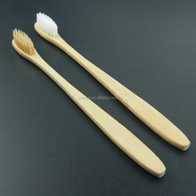 nano anion bamboo charcoal adults oral care toothbrush