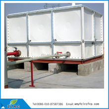 Fiberglass Water Tanks/ GRP combined water tank/ SMC water storage tank