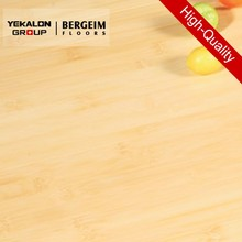 Bergeim Floors Strandwoven Bamboo Flooring Horizontal Natural Blank Bamboo Skateboard Decks