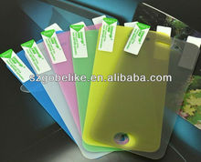 for mobile phone color screen gurad