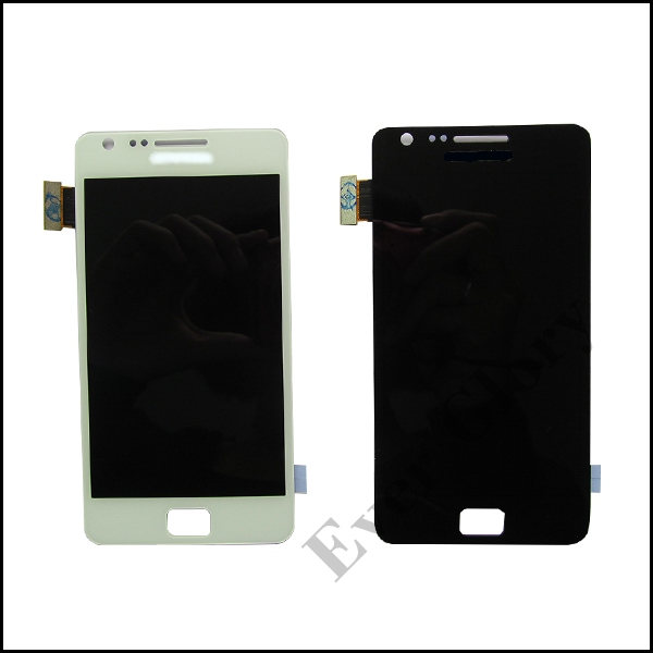 Replace LCD Screen and touch digitizer for Samsung GALAXY S2 SII I9100