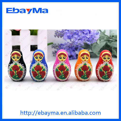 2013! Russia Dolls USB 2.0,Flash Drive USB,USB Flash