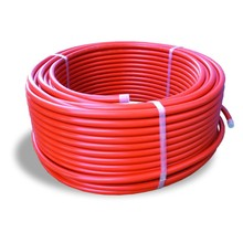 Polyethylene Aluminum Composite Pipe Pex Al Pex Pipes
