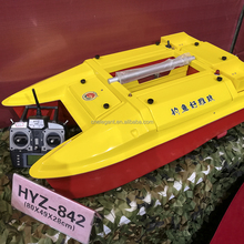 HYZ-842 rc fishing bait boat/customized color boat
