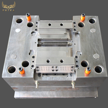 Customize terminal block plastic injection mould maker / plastic injection mold
