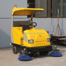 KMN-I800 10000m2/h manual street sweeper