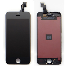 Replacement LCD Touch Screen Digitizer Assembly for Apple iphone 5c