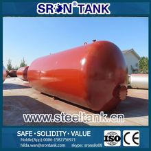 Petrochina Supplier Transformer Oil Tank For Sale