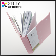 wholesale personalized hardcover notebook office school stationery