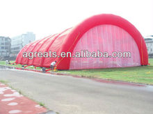 inflatable sport tent/outdoor tents for sport game S1055