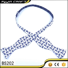 Wholesale Cheap Self Tie Bow Tie For Men