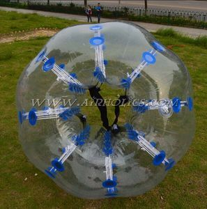inflatable sports mega ball body loopy ball cheap on sale